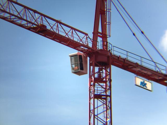 crane-tele